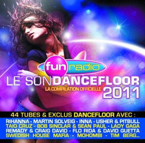 Various [Universal Music] - Fun Radio:Son Dance...