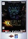 Master of Orion 2 (MAC/englisch)