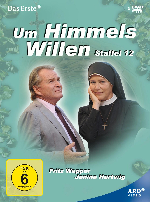 Um Himmels Willen - Staffel 12 [5 DVDs]