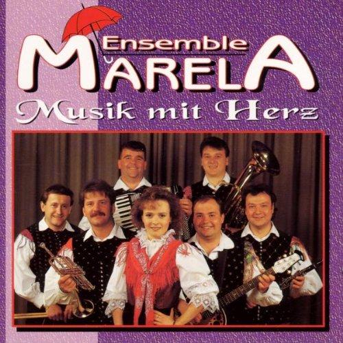 Ensemble Marela - Musik mit Herz