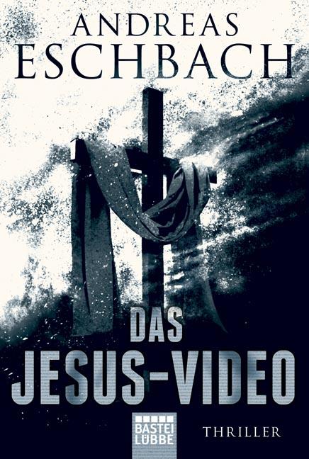Das Jesus-Video - Andreas Eschbach [Taschenbuch]