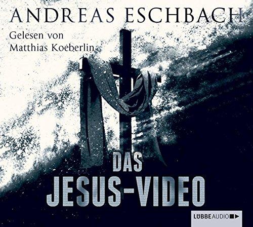 Das Jesus-Video - Andreas Eschbach [Audio CD]