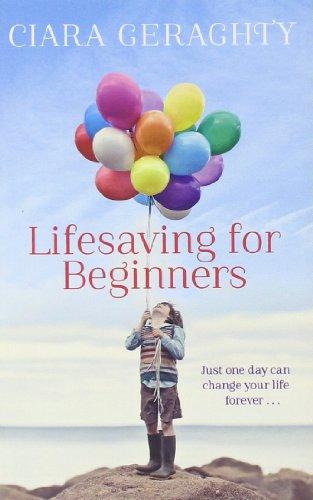 Lifesaving for Beginners - Geraghty, Ciara