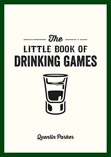 The Little Book of Drinking Games (Litte Book) ...