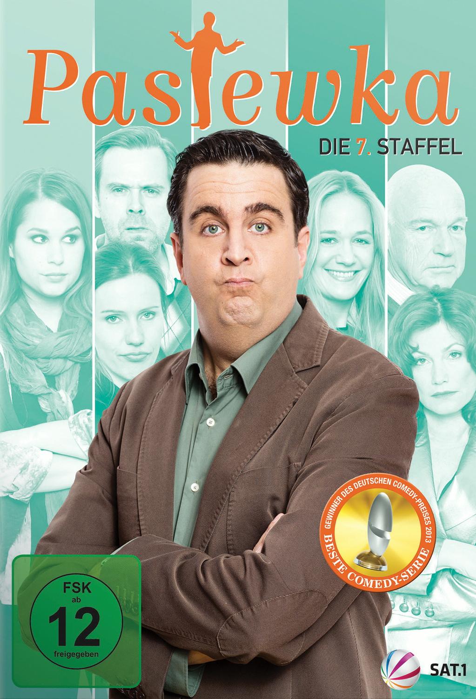 Pastewka - Die 7. Staffel [3 DVDs]