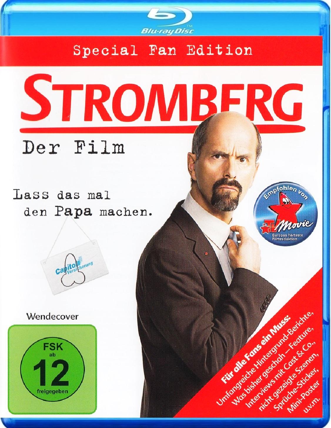 Stromberg Der Film [Special Edition]