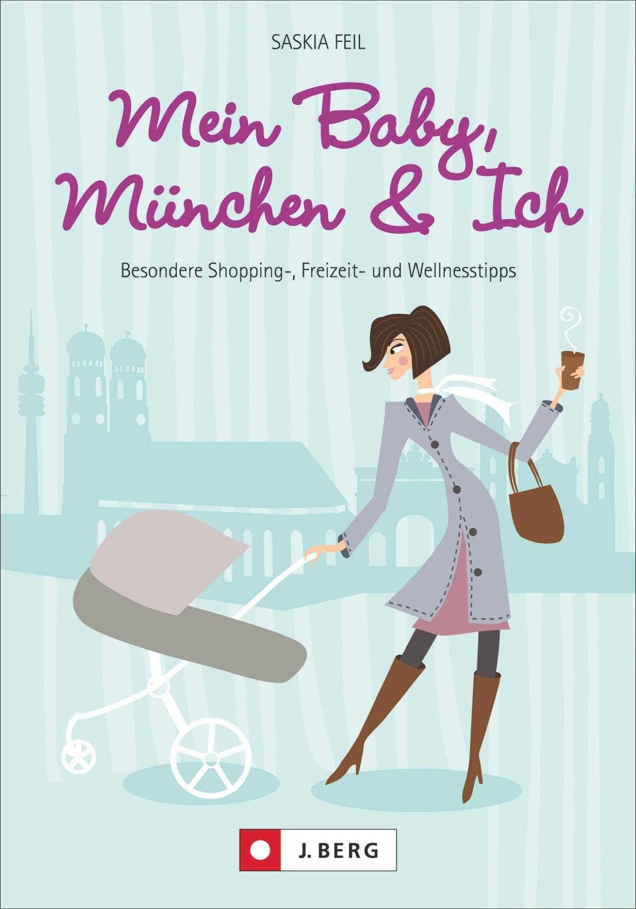 Kinderwagen München: Besondere Shopping-, Freiz...