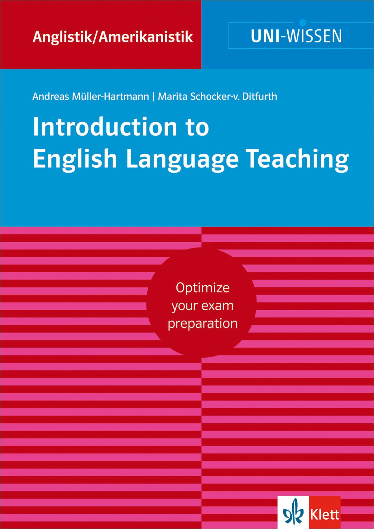 Introduction to English Language Teaching - Mül...