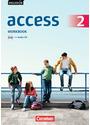 English G Access - Allgemeine Ausgabe: Band 2: 6. Schuljahr - Workbook [Broschiert, inkl. CD]