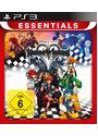 Kingdom Hearts 1.5 Remix [Essentials]
