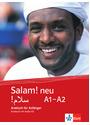 Salam! neu: A1-A2 - Arabisch für Anfänger - Nicolas Labasque [Buch + Audio CD]