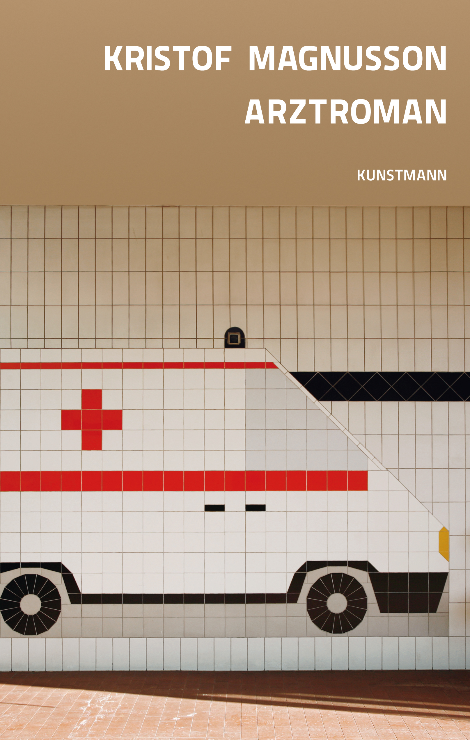 Arztroman - Kristof Magnusson