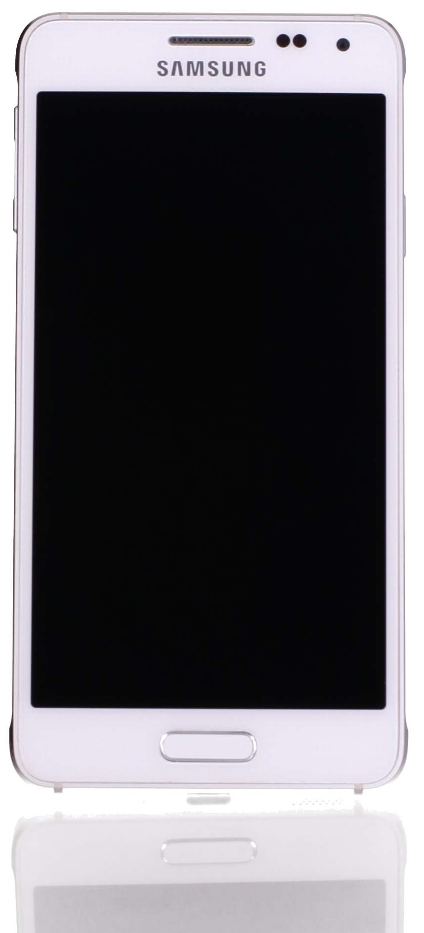 Samsung G850 Galaxy Alpha 32GB dazzling white