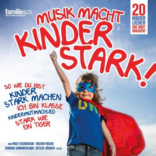 Diverse - Musik macht Kinder stark