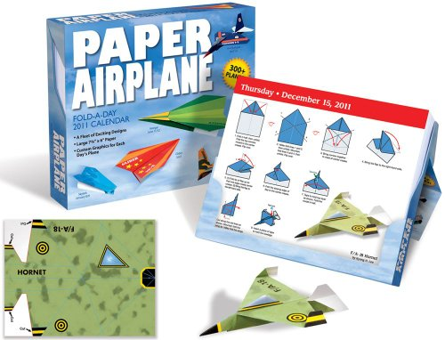 Paper Airplane 2011 - Lee, Kyong