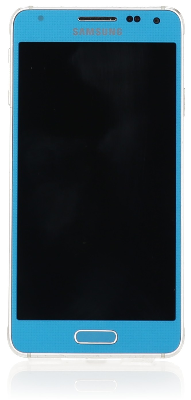 Samsung G850 Galaxy Alpha 32GB scuba blue