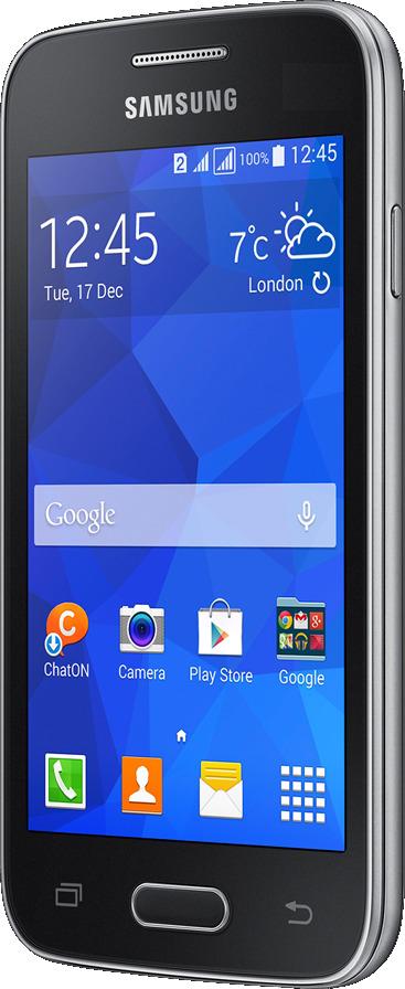 Samsung G313 Galaxy Trend 2 4GB grijs