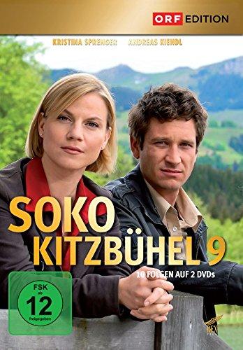 SOKO Kitzbühel - Box 9 [2 DVDs]