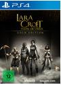 Lara Croft und der Tempel des Osiris [Gold Edition, inkl. Figur, Artbook, Karte]