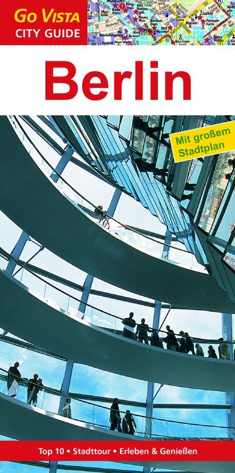 Go Vista Berlin - Ortrun Egelkraut