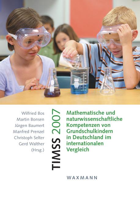 TIMSS 2007: Mathematische und naturwissenschaft...