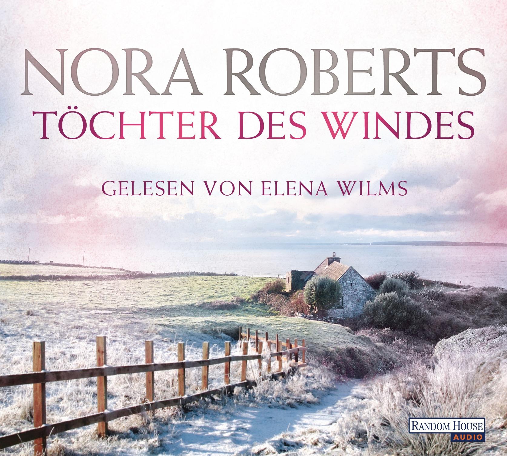 Töchter des Windes - Nora Roberts [5 Audio CDs]
