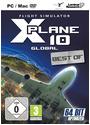 X-Plane 10 Global [Steelbook, 8 Discs]