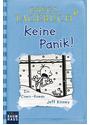 Gregs Tagebuch - Band 6: Keine Panik! - Jeff Kinney
