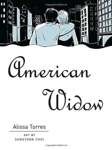 American Widow - Torres, Alissa