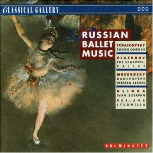 Tchaikovsky - Russian Ballet Music