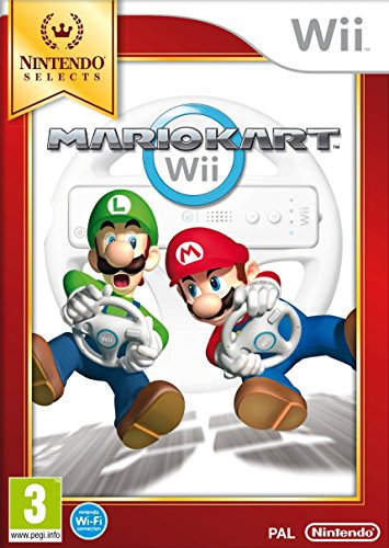Nintendo Selects : Mario Kart - Game only (Nint...