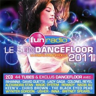 Various [Universal Music] - Le Son Dancefloor 2011