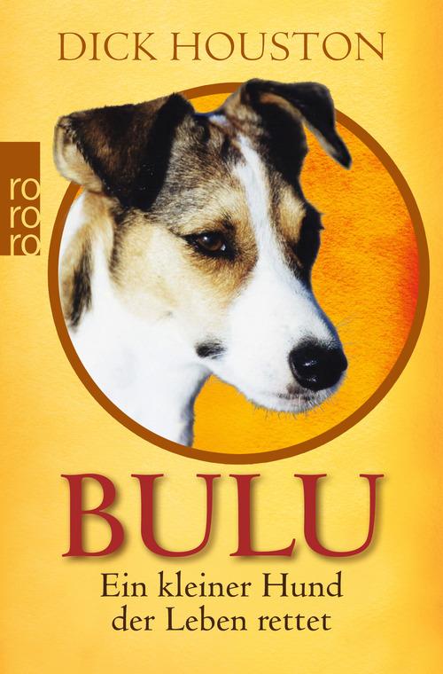 Bulu: Ein kleiner Hund, der Leben rettet - Dick Houston [Taschenbuch]