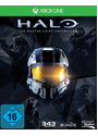 Halo [The Master Chief Collection inkl. Halo: Combat Evolved Anniversary, Halo 2: Anniversary, Halo 3 und Halo 4]