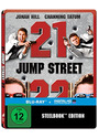 21 & 22 Jump Street [Steelbook, 2 Discs]