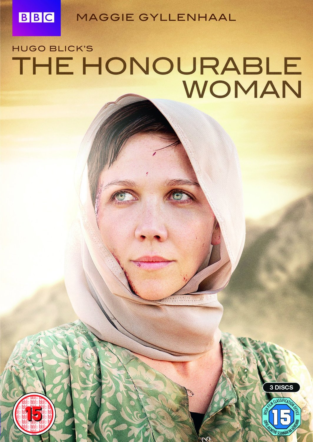 The Honourable Woman [UK Import, 3 DVDs]