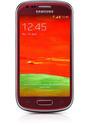 Samsung I8200 Galaxy S III mini 8GB [Value Edition] garnet red