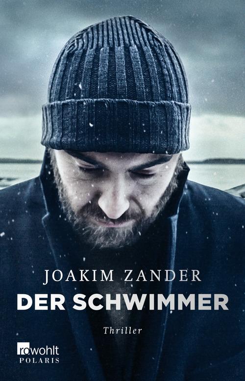 Der Schwimmer - Joakim Zander [Broschiert]