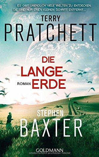 Die Lange Erde - Terry Pratchett [Taschenbuch]
