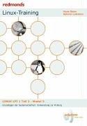 redmond´s LINUX Training LPI 1/2 Modul 3: Grund...
