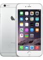 Apple iPhone 6 Plus 16GB silber