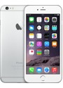 Apple iPhone 6 Plus 64GB silber