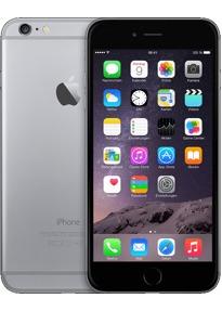 apple iphone 6 plus 16gb spacegrau verkaufen rebuy. Black Bedroom Furniture Sets. Home Design Ideas