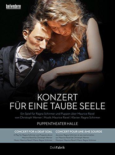 Maurice Ravel: Konzert für eine taube Seele - R...