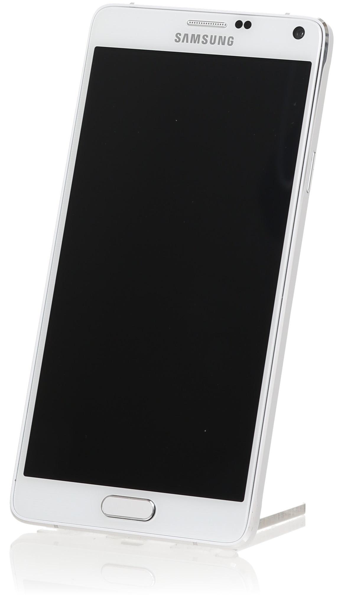 Samsung N910F Galaxy Note 4 32GB frost white