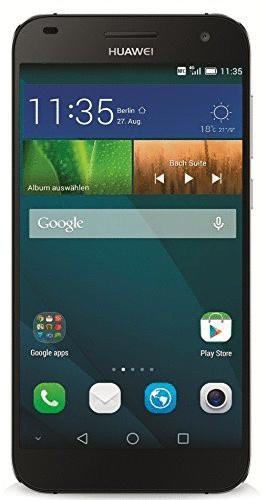 Huawei Ascend G7 16GB gray
