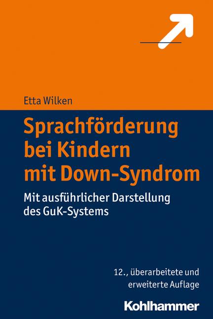 Sprachförderung bei Kindern mit Down-Syndrom: M...