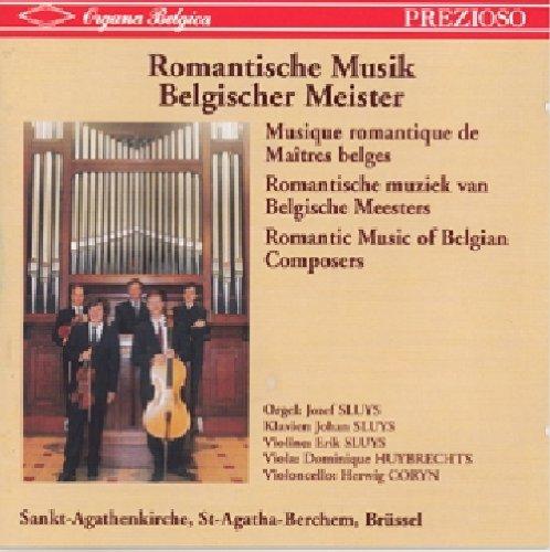 Sluys - Romantische Musik Belgischer Me