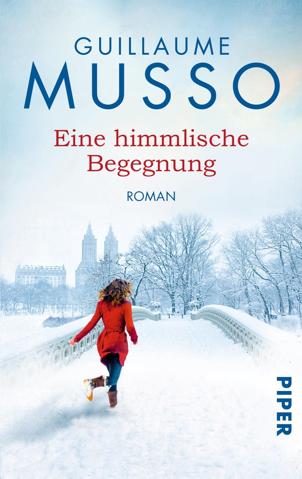 Eine himmlische Begegnung - Guillaume Musso [Taschenbuch]