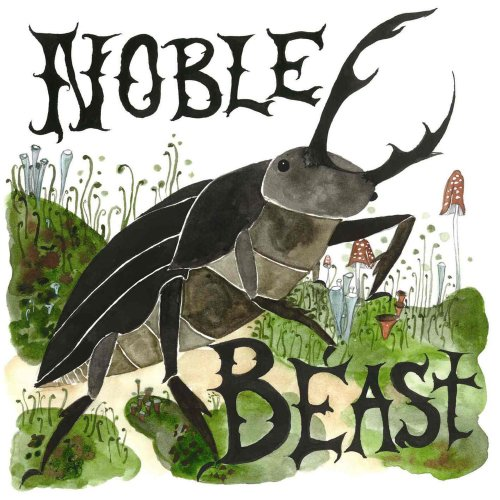 Andrew Bird [Deluxe Edition] - Noble Beast/Usel...